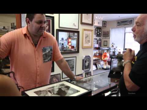 Jersey Pawn Reality Show Trailer