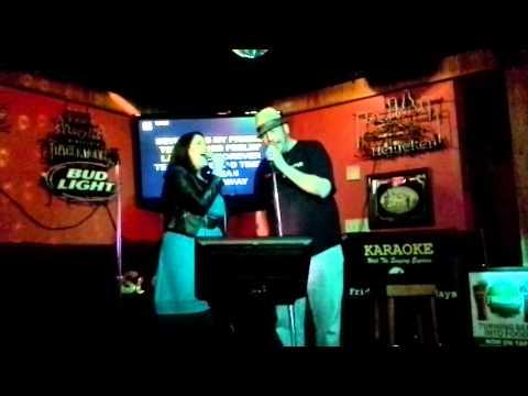 Karaoke - Suddenly Seymour