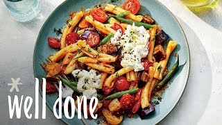 Perfect Pasta Salad | Recipe | Well Done