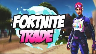 FORTNITE POWER CHORD - CRACKSHOT ACCOUNT TRADE (PS4/PC)
