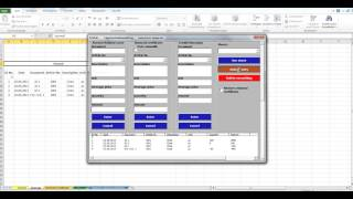 Http://excel.npage.de/create-programs-in-excel-vba-itself.html the program is an excel 2010 file programmed in vba code, it has room for 3276 article and can...