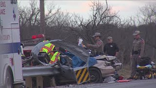 1 dead after single-car accident on Highway 36