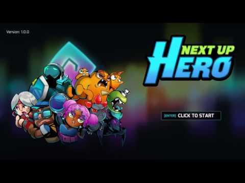 Pixel's Coffee Break Reviews - Next Up Hero