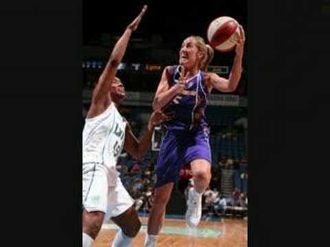 Marta Fernandez WNBA 2007