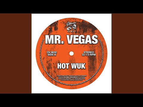 Hot Wuk (Album Clean)