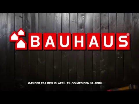 Bauhaus heatspot
