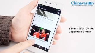 """Cubot X9 5"""" Smartphone Octa Core 1 4GHz CPU -2GB RAM dual sim"""