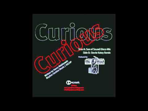 Son Of Sound - Curious (DISCO MIX)