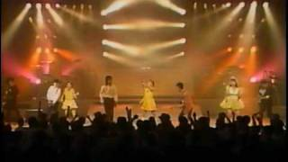 1989年3月14日・日本青年会館、ファースト・コンサート.