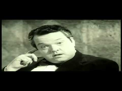 Orson Welles & The Gate Theatre - TG4 Documentary (17/11/11) (1/2)