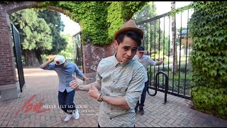 Love Never Felt So Good - Michael Jackson | Choreography by Isiah Munoz #MJLove