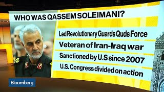 Iran's Khamenei Vows 'Severe Retaliation' for Soleimani's Killers