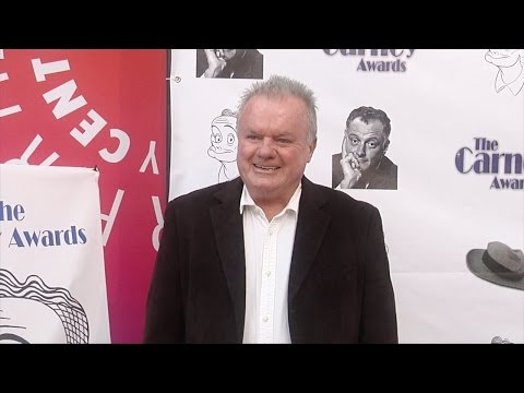 Jack McGee 2016 Carney Awards Honoring Character Actors Red Carpet