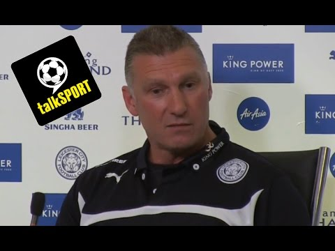 The REAL Questions From Nigel Pearson's Ostrich Rant!*