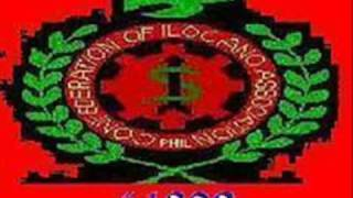 CIASI / CONFEDERATION OF ILOCANO ASSOCIATION a.k.a SAMAHANG ILOCANO!
