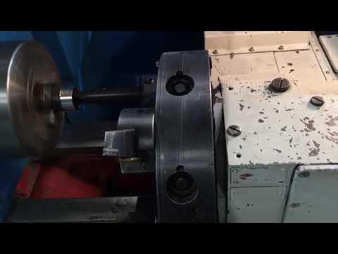 Видеоуроки старшего мастера береснева по наладке станков 16а20ф3