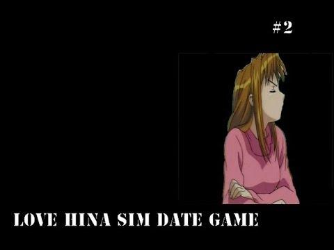Love hina sim date