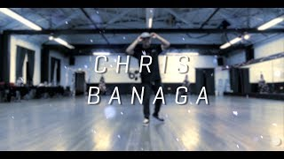 Chris Banaga - Red Nose | SNOWGLOBE WORKSHOP