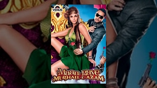 Maan Gaye Mughall-E-Azam | Hindi Comedy Movie | Mallika Sherawat & Rahul Bose | Bollywood Movies