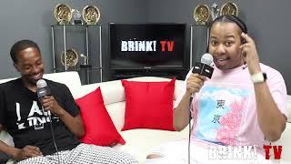 Courtney Little BrinkTV Interview