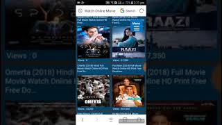 Gambar cover Download full movie full HD 2018 2019 download UC Browser se