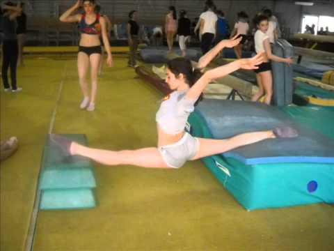 la ginnastica artistica... - YouTube 4a49dcc522b