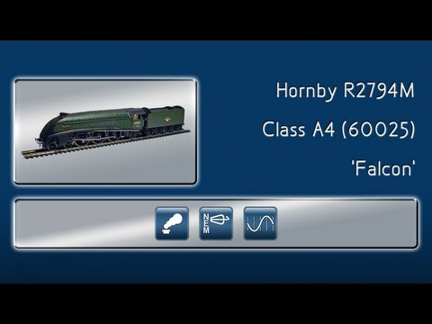 Opening the Heart of Midlothian Train Pack by Hornby