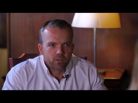 Entrepreneur Kevin Coyne on Salvestrols - Nature's Defence Against Cancer