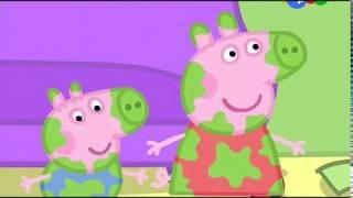 Мультики Свинка Пепа смотреть онлайн все серии подряд Мультфильмы для детей Пепа