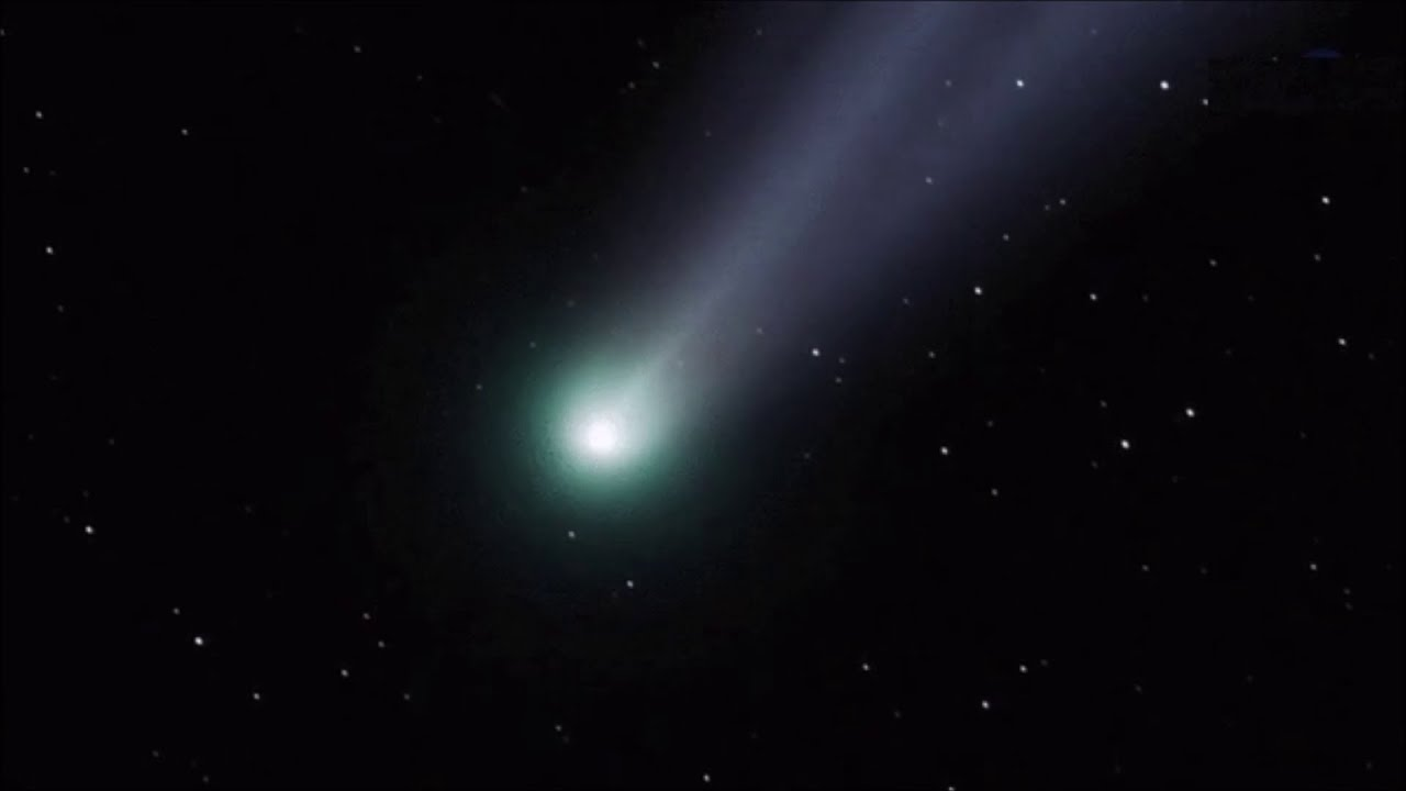 Comet NEOWISE Just Experienced a Sharp Increase in Brightness -It Could Be the Best Comet in Decades
