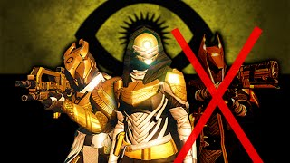 Trials of Osiris: Hard Mode - 2 Man Team (Flawless 9-0)