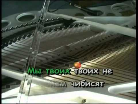 Брегвадзе Нани «Снегопад» - текст и слова песни в караоке