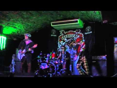 Billy Watson.TV - The Bermondsey Joyriders - Bannermans 4