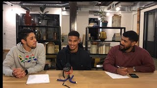 TVgtv Ep17 - The Rugby Show with Dean Apollis and Special Guest Abner van Reenen