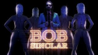 Bob Sinclar - F*** With You feat. Sophie Ellis Bextor & Gilbere Forte [Clean Version]