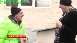 Тупой еще тупее чеченский прикол 2017