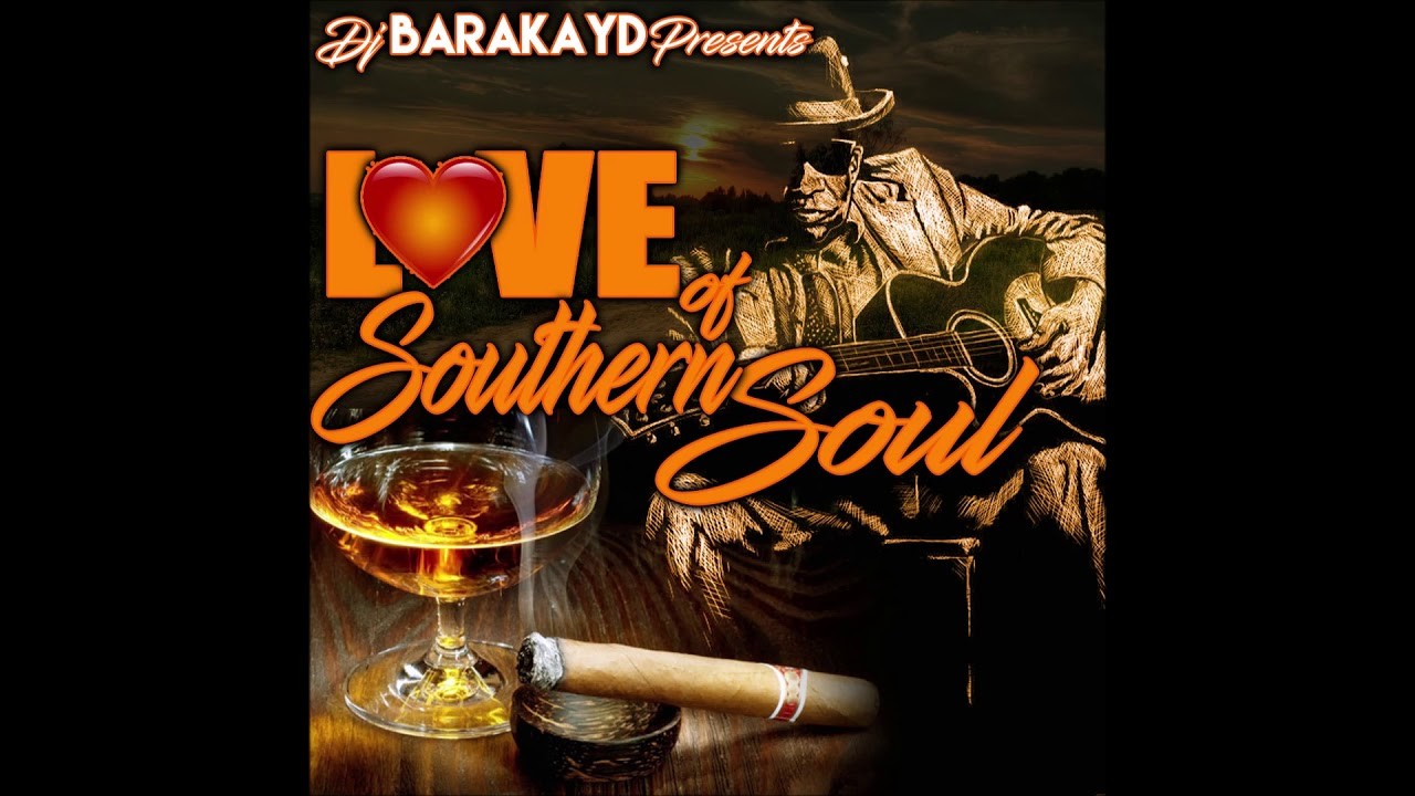 Download PARTY MIX BEST OF SOUTHERN SOUL/BLUES 2019