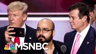 Why Paul Manafort Cooperating With Mueller Could Be Very Bad For Trump | The 11th Hour | MSNBC