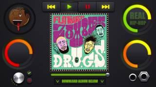Flatbush Zombies - D.R.U.G.S (Full Mixtape/Album) w/ Download Link (SGC)