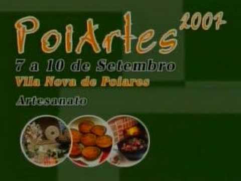 POIARTES 2007 - VILA NOVA DE POIARES
