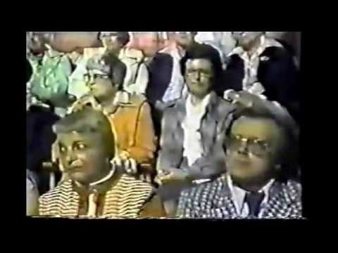 The $128,000 Question: December 1, 1977