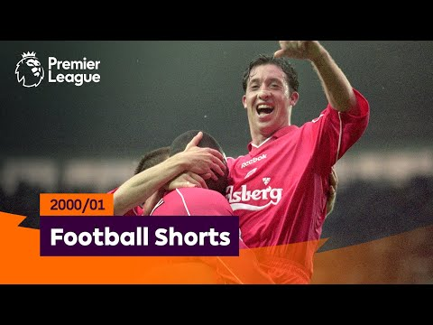 Liverpool Man City Firmino Goal