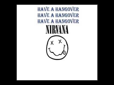 Dumb - Nirvana (Lyrics)