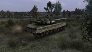 Achtung Panzer+Summer+T-64+Graviteam