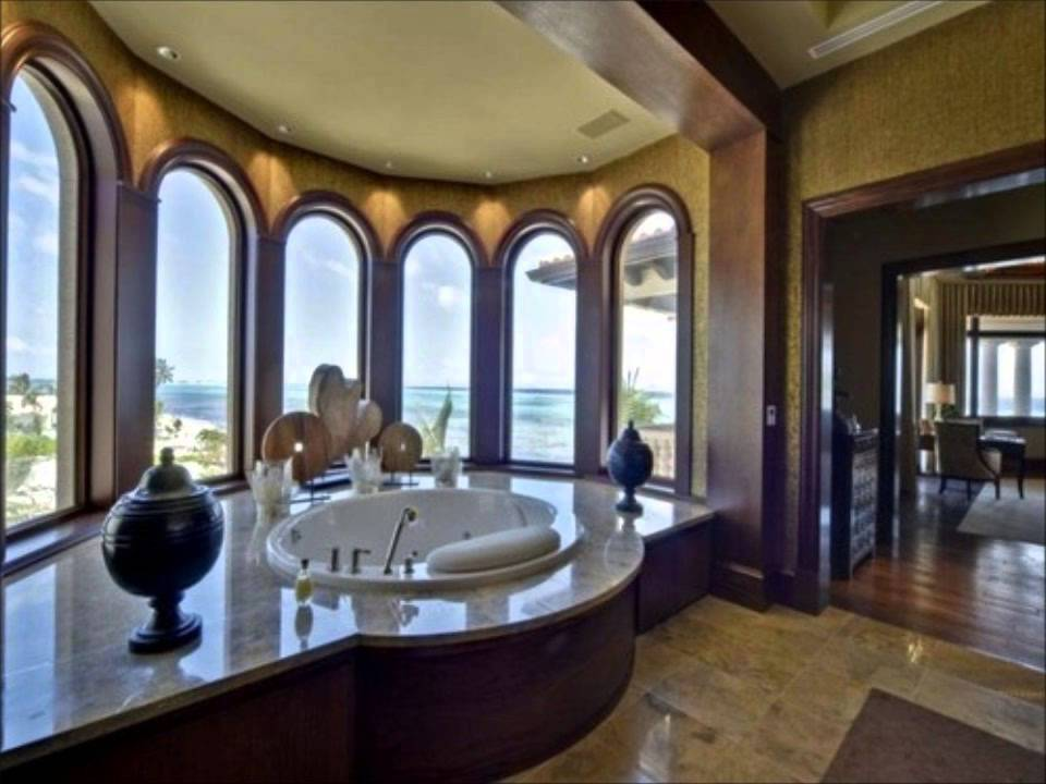 La casa de justin bieber 2013 youtube for Beautiful houses interior bathrooms