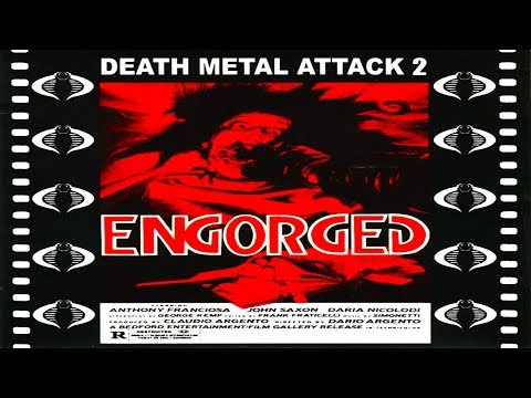 Engorged - Death Metal Attack 2 | Full Album (Death Metal/Grindcore)