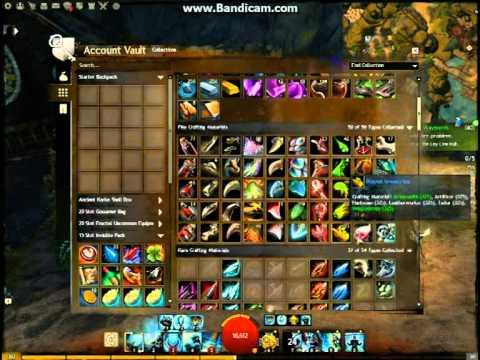 Guild Wars 2 - Sunrise. Gift Of Mastery