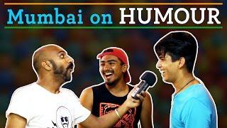 Mumbai on Humour | Tanmay Bhat's Sachin Tendulkar & Lata Mangeshkar Controversy