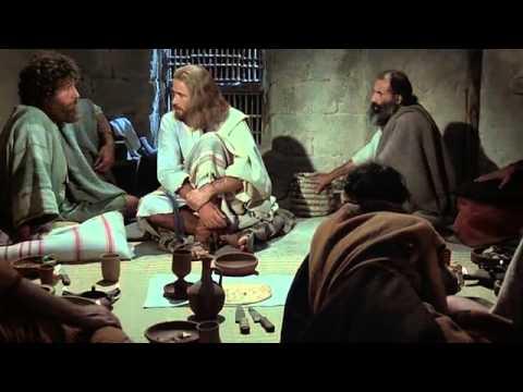 The Jesus Film - Laadi / Laari / Kilari / Ladi / Lari Language (Congo, Angola)