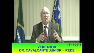 Cavalcante Jr Pronunciamento 11 11 16